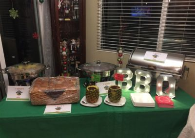 T-Bones BBQ and Catering - Roseville CA - Catering Pictures - 7