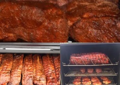 T-Bones BBQ and Catering